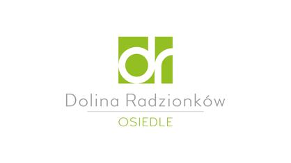 Logo osiedla dolina Radzionków