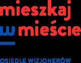 Logo osiedla Mieszkaj w Mieście